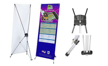 Our Promotional Banners will deliver your message in a powerful way